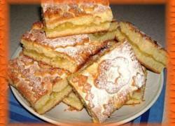 Лимонный пирог— как его приготовить, рецепт