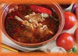 Как приготовить суп Харчо в мультиварке— рецепт