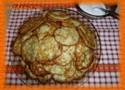 Как приготовить вкусные кабачковые оладьи— рецепт с фото