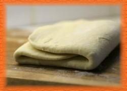 Слоеное тесто рецепты