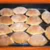 Пирожки из дрожжевого теста