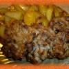 Рубленные котлеты из свинины— рецепт быстро и просто!