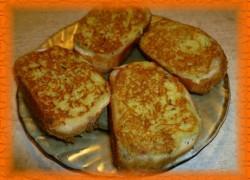 Горячие бутерброды с картошкой— пальчики оближешь!