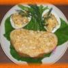 Закуска «Ложная икорка»