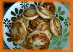 Сырники— вкусный и полезный завтрак