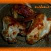 Маринованные куриные крылышки в мультиварке
