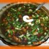 Окрошка на квасе— лучший обед в жаркую погоду