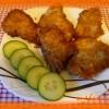 Свинина с сыром— оригинальная отбивная, рецепт с фото