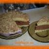 Простой и вкусный торт— пошаговый рецепт с фото