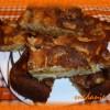 Медовый пирог с корицей и яблоками— рецепт с фото