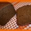 Бородинский хлеб из готовой смеси в хлебопечке— рецепт с фото