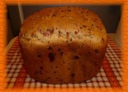 Кукурузный хлеб с сыром и прованскими травами