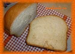 Хлеб на говяжьем бульоне в хлебопечке— рецепт с фото