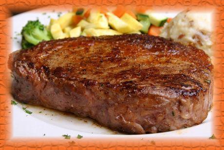 Как приготовить бифштекс из говядины рецепт