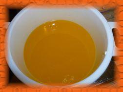 Растапливаем маргарин
