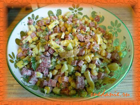 salat-s-yaichnicey