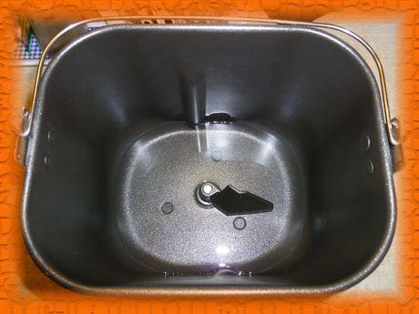 Наливаем воду