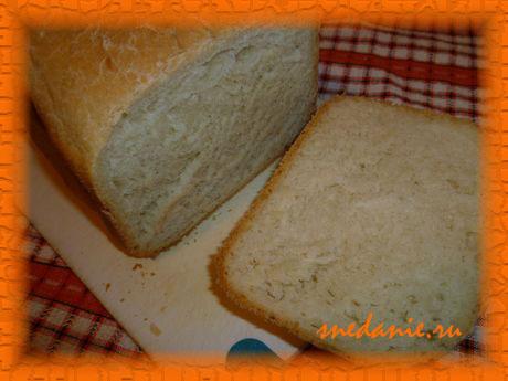 Нарезной батон в соответствии с ГОСТом, рецепт с фото для хлебопечки