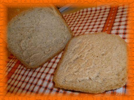 Дарницкий хлеб в хлебопечке - рецепт с фото
